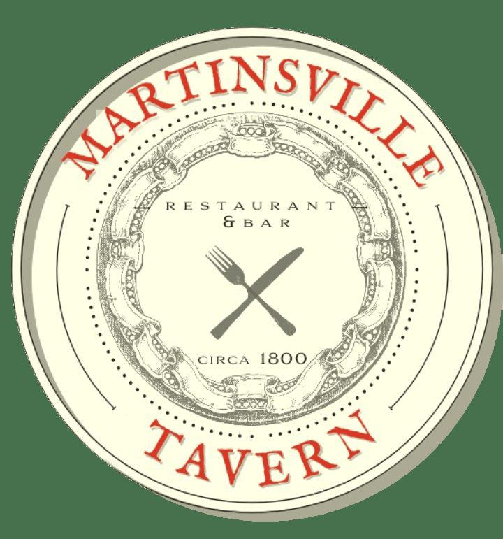 martinsville tavern logo